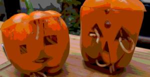 Halloween Paprika von Pit-Blog
