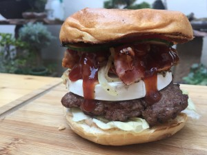 Finale Burger von Pit-Blog