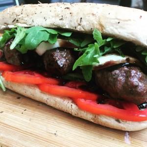 Hot Dog Style von Pit-Blog