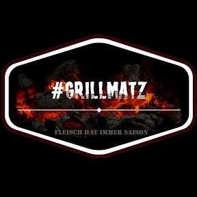 Logo Grillmatz bei Pit-Blog