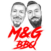 Logo M&G BBQ bei Pit-Blog