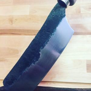 Eigenes Messer schmieden von Pit-Blog